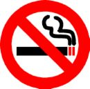 ..quit and quit now - no smoking