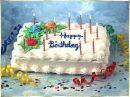 Happy Birthday!!! - Happy Birthday!!!