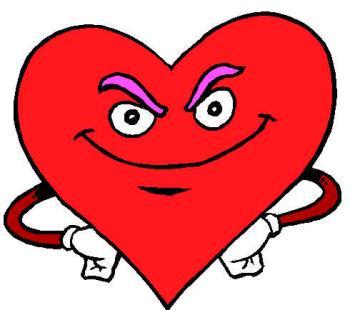 heart - lov yah