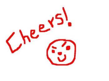 cheers - cheerscheers