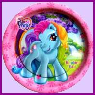 My Little Pony - my little pony