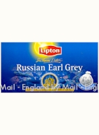Earl Grey - Olya loves this tea!!!