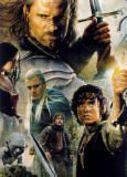 Lord of the rings - Kill the king!