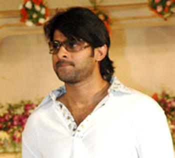 Prabhas - Prabhas the Hrithik of Tollywood