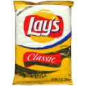 Lays classic - my fave