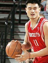 Yao Ming - Yao Ming