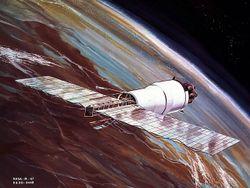 Pegasus Satellite - satellite