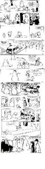 Calvin and Hobbes - Hope this image get bogger so that you can see it!!!