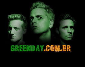 Greenday - What a day!