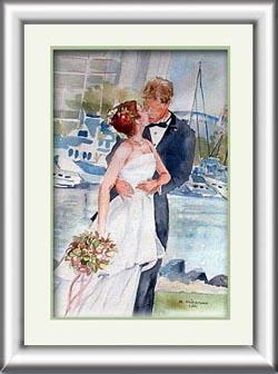 Wedding picture - wedding pic