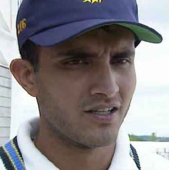 ganguly is back - ganguly is back for tests