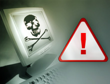computer virus - computer virus