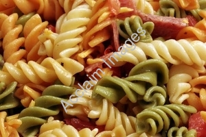 yummy noodles  - variety of one of those yummy noodles, pasta