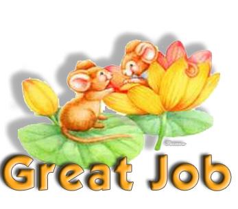 Great Job - Great Job