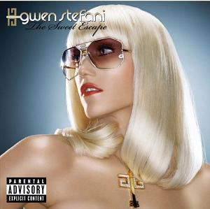 Gwen's new cd - Here's Gwen Stefani's new and second cd, The Sweet Escape.