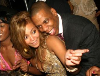 Jay Z and Beyonce - Jay Z and Beyonce