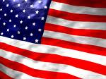 The US Flag - This is a photo of the US flag.