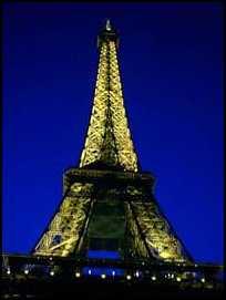 eiffel tower - eiffel tower