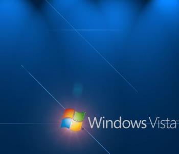 vista - operating system