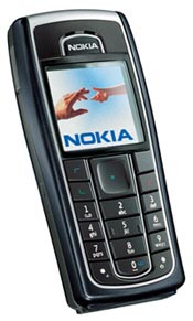 nokia 6230i - the best phone i've ever had