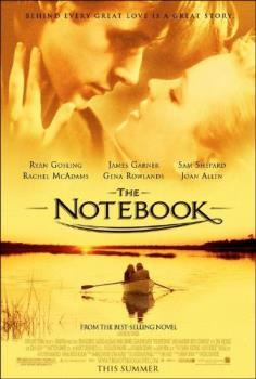The NoteBook - a great love story