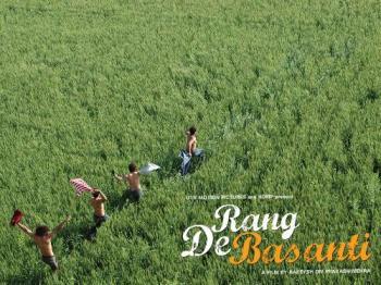 Rang De Basanti - aiming for Oscars