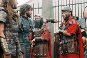 King Arthur - Prepare for Battle