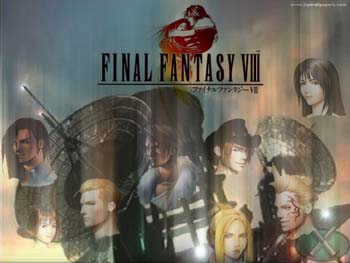 Final Fantasy - Final Fantasy, my fave movie