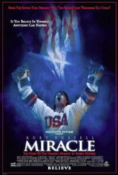 Miracle - miracle