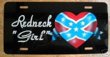 Redneck Girl - redneck