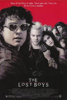 The Lost Boys - The Lost Boys