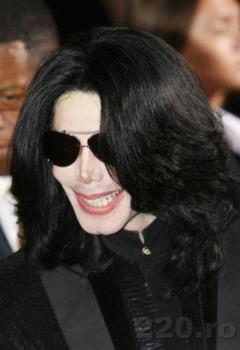 michael jackson - he dosent look good at all