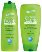 Fructis - shampoo