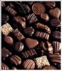 Yummy!  - I love chocolates!