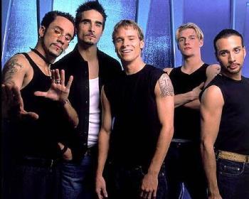 back street boys - backstreet boys
