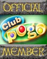 Official Club Pogo Member - pogo member badge
