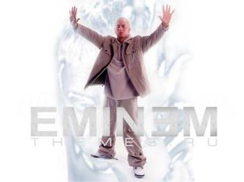 Eminem - Best songs - slim shady, how come, 8 mile, without me, stan