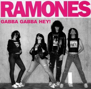 PUNK RULES!! - I love punk music :) The Ramones is the best!