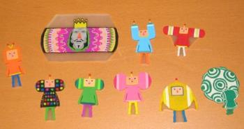 KATAMARI :) - I love Katamari for PS2 and PSP.