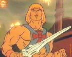 He Man - The MAster of the Universe