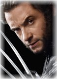 wolverine, logan - the character who ends the trouble in this part by killing jene