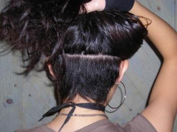 Hair - pics designed Hairs