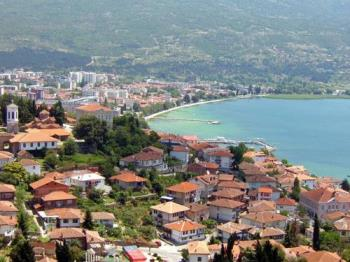Ohrid- Republic of Macedonia - One of our most visited touristic places here in macedonia