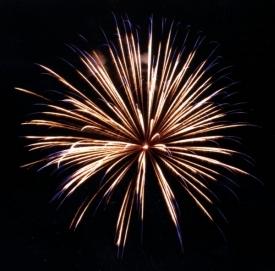 Happy New Year! - Big Boom! Happy New Year