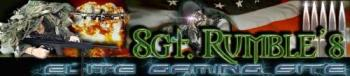 Sgt Rumbles Elite Gaming Site - Sgt Rumbles Elite Gaming Site, mods, maps, skins and just about everything related to Call of Duty and Medal of Honor.