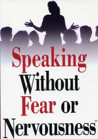 Public Speaking - Many people are afraid to speak in fron of many people, specially on a stage, but actually, it's just how to change & control our mindset. Public Speaking is just the same like usual talk