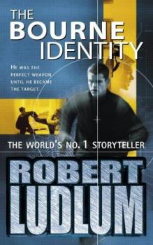 Bourne Identity - The first of three novels about Jason Bourne, hero extraordinaire, and a man who leaves no stone unturned. It is now a major movie starring Matt Damon . Who is Jason Bourne? And why does he have four million dollars in a Swiss bank account. It is a good question. And one, to which, Jason doesn't know the answer. He has lost his memory, and his search to find out who he is and what he has done starts with one clue: somebody wants him dead. The more information Jason discovers, the more terrifying his quest becomes.