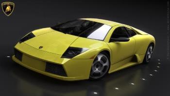 Lamborghini - Lamborghini
