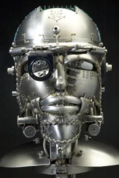 robot - robot