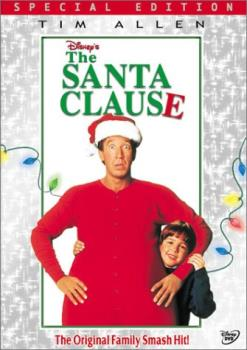 The Santa Clause - The Santa Clause movie poster